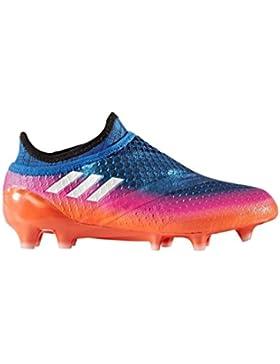 adidas Messi 16+ Pureagility FG Fußballschuh Kinder