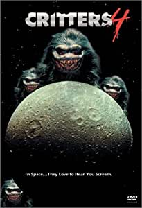 Critters 4 [DVD] [US Import]
