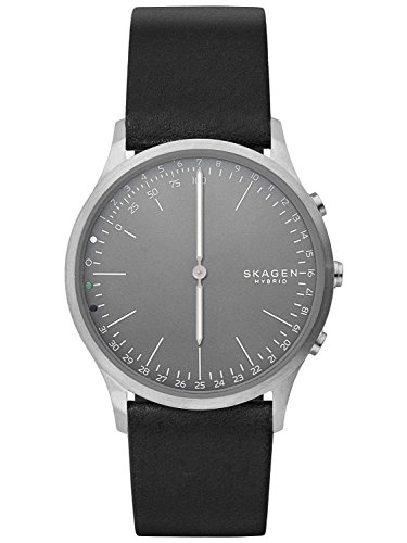 Skagen Connected Hybrid Herrenuhr Smartwatch Jorn SKT1203