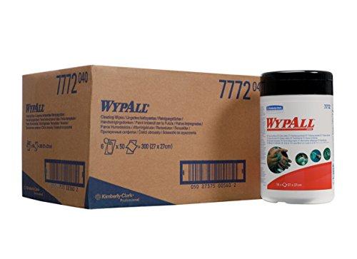 wypall-7772-panos-de-limpieza-recambios-50-1-capas-pro-dispensador-cubo-verde-300-unidades