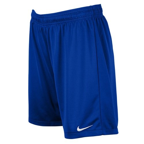 Nike Womens Equalizer Soccer Shorts (Medium, Royal) (Jersey Elastische Nike Taille)