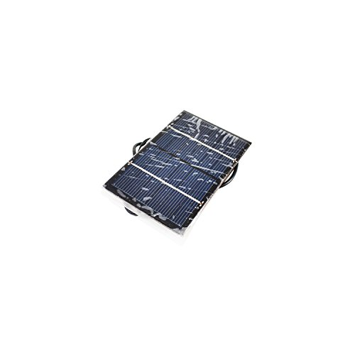 Solar panel for science projects (big 5.5 w) - Model building tools for Science Projects Working Models, DIY Science Experiment kit  available at amazon for Rs.428