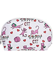 Amazon Brand - Solimo Cosmetic Pouch T1906320A