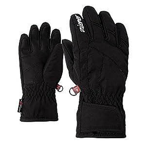 Ziener Kinder Lati As(r) Pr Girls Glove Junior Ski-Handschuhe