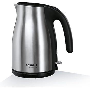 Amazon.de: Grundig WK 5040 Premium-Wasserkocher (3000 Watt