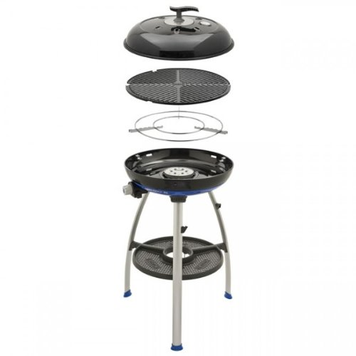 Cadac Carri Chef 2 BBQ and Chef Pan Combo