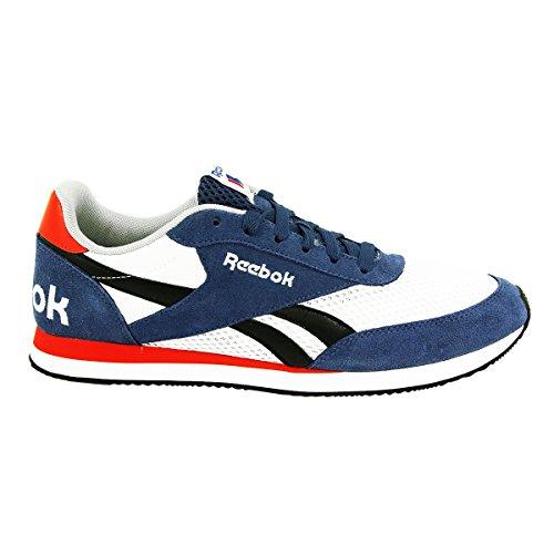 Reebok Royal Cl Jogger 2, Chaussures de Sport Femme