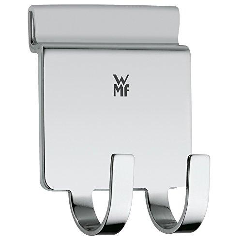 WMF Doppelhaken Vario Comfort Edelstahl rostfrei 18/10 spülmaschinengeeignet
