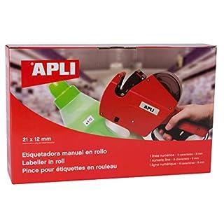 agipa 101418 kit planing en franais/tableau T-cartes