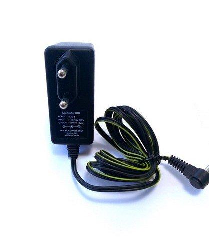 Casio LAD-6 AC Adaptor 9.5V Power Adaptor for Casio Keyboard