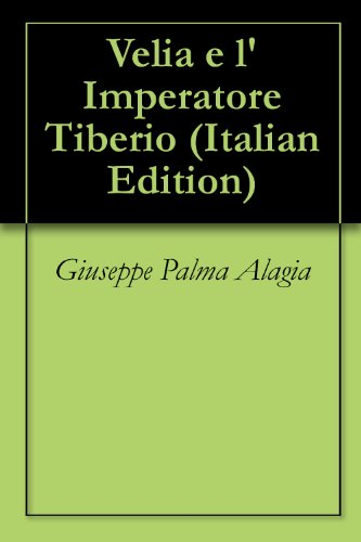 Velia e l'Imperatore Tiberio