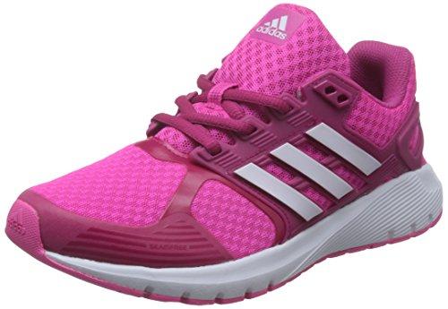 adidas Damen Duramo 8 W Laufschuhe, Pink (Shock Pink/Ftwr White/Bold Pink), 40 EU (6.5 UK)