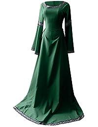 07b2c3fa5fea Amazon.it  Verde - Discoteca   Vestiti  Abbigliamento