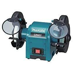 Makita 250 Watts Bench Grinder GB602