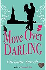 Move over Darling by Christine Stovell (2013-03-15) Paperback