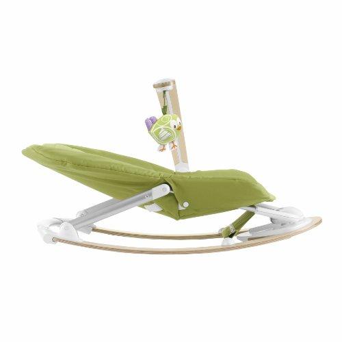Imagen 3 de Chicco I-Feel - Hamaca, color verde