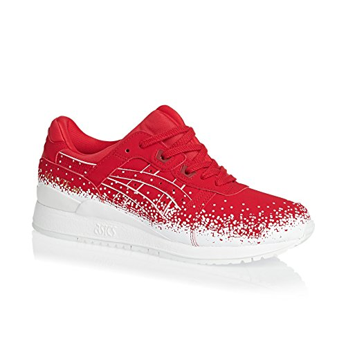 Sneaker Asics Gel Lyte III Rot Rot
