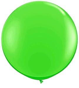 Folat 19238 Apple Green - Globo (90 cm), color verde