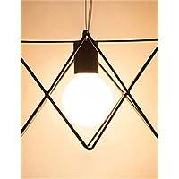 Goud lampadario lampadario–Tradizionale/classica/rustico/vintage/Lanterna–con LED–Metallo Bianco