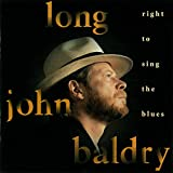 Songtexte von Long John Baldry - Right to Sing the Blues