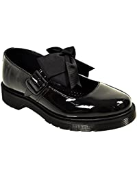 4766e7f24061 Amazon.fr   Dr martens - Mary Janes   Chaussures femme   Chaussures ...