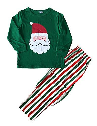 anta Passenden Outfits Kleidung Familie Weihnachten Pyjama Set - Mom Dad Kind Kleinkind Nachtwäsche Nachtwäsche ()