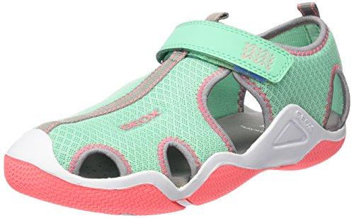 geox-wader-a-girls-heels-sandals-green-gy-mint-25-uk-35-eu