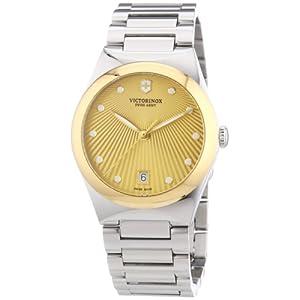 Victorinox Victoria 241633 Reloj de Pulsera para mujeres Clásico & sencillo
