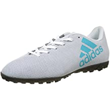 adidas X 17.4 TF, Botas de fútbol para Hombre