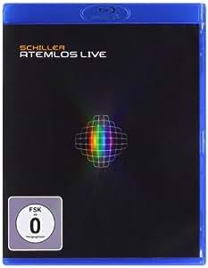 ATEMLOS -LIVE- - SCHILLER