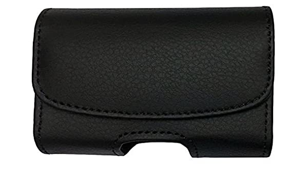 Classic Premium Pouch Case with Belt Clip for Medtronic