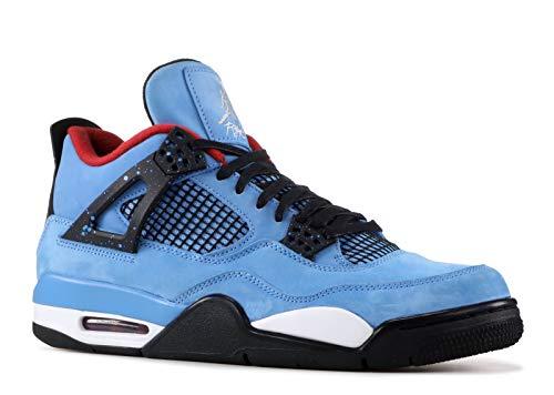 Foto de Air Jordan 4 Retro 'Cactus Jack' - 308497-406 - Size 8-US & 41-EU