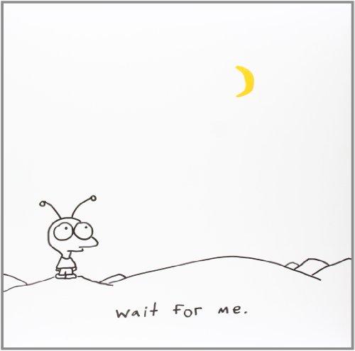 Wait for Me [Vinyl LP]
