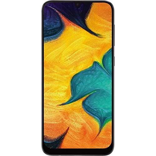 Samsung Galaxy A30 Dual SIM 64GB 4GB RAM A305F-DS Nero SIM Free