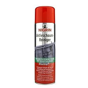 NIGRIN 74188 Aktivschaumreiniger 500ml
