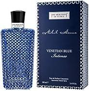 The Merchant of Venice Venetian Blue Intense Eau De Parfum Cocentree For Men, 100 Ml