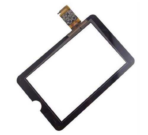 Sparepart: Toshiba Top Case + Touch Screen,