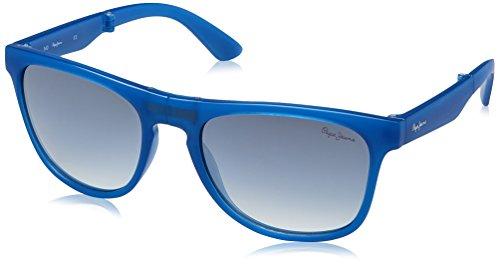Pepe Jeans Sonnenbrille 7191C456 (56 mm) blau