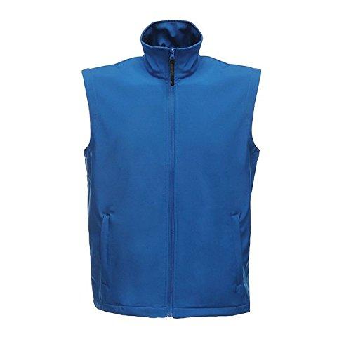 Regatta Classics Classic Softshell Bodywarmer - Oxford - 3XL - Jersey-stretch-cap