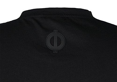 Homeboy Nappo T-Shirt Schwarz