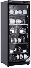 Andbon AD-120S 120L Electronic Dry Cabinet