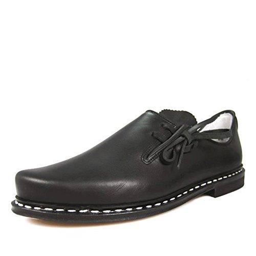 Meindl Koessen Shoes Black