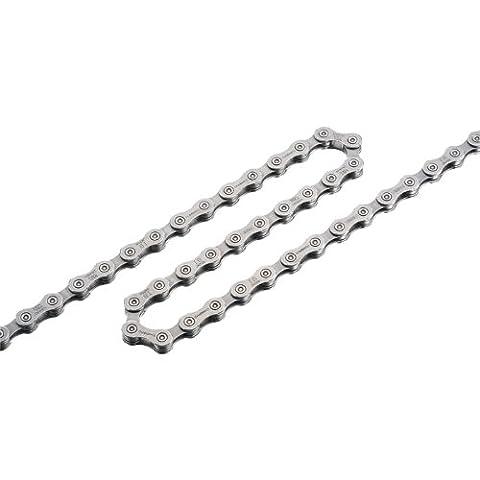 Shimano Chain Cn-HG40 5-8SPD 116L Chaîne Argent