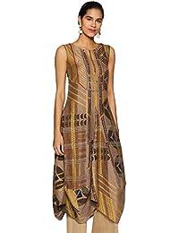 904807e5c22 Asymmetrical Hemline Women s Kurtas   Kurtis  Buy Asymmetrical ...