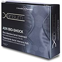 XENSIUM Bio-shock Adn 4 ampollas x 3 ml