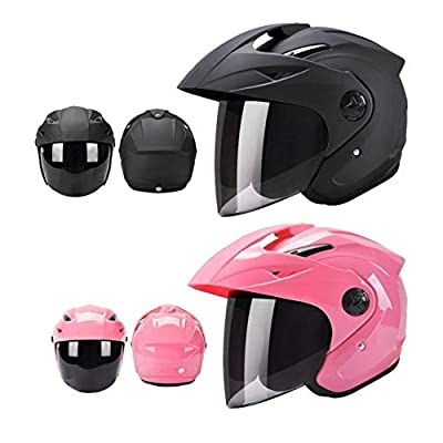 nicololfle Cycle Bike Helmet for Women Men, Cycling Mountain & Road Bicycle Helmets Adjustable Adult Safety Protection and Breathable by nicololfle