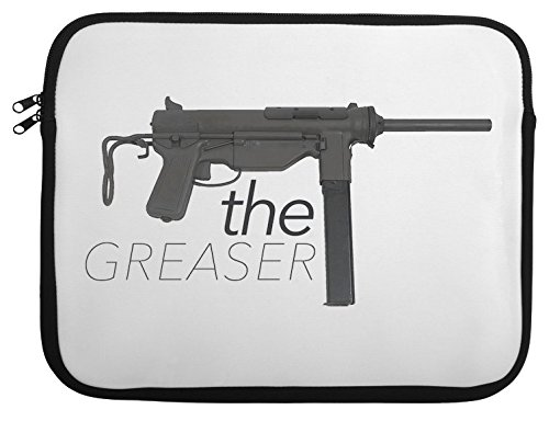 the Greaser Laptop Case 13