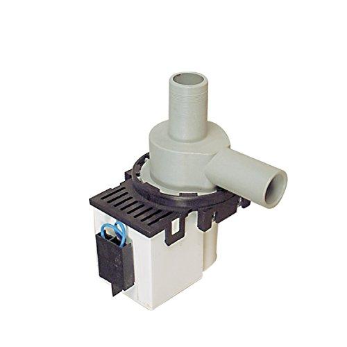Ablaufpumpe Laugenpumpe Pumpe 33W Waschmaschine Trockner wie Miele 0958663