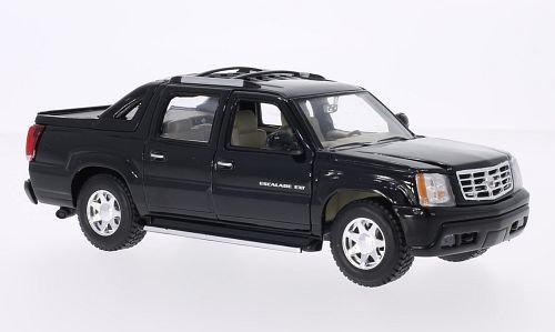 welly-we0386-cadillac-escalade-ext-2002-black-124-auto-stradali