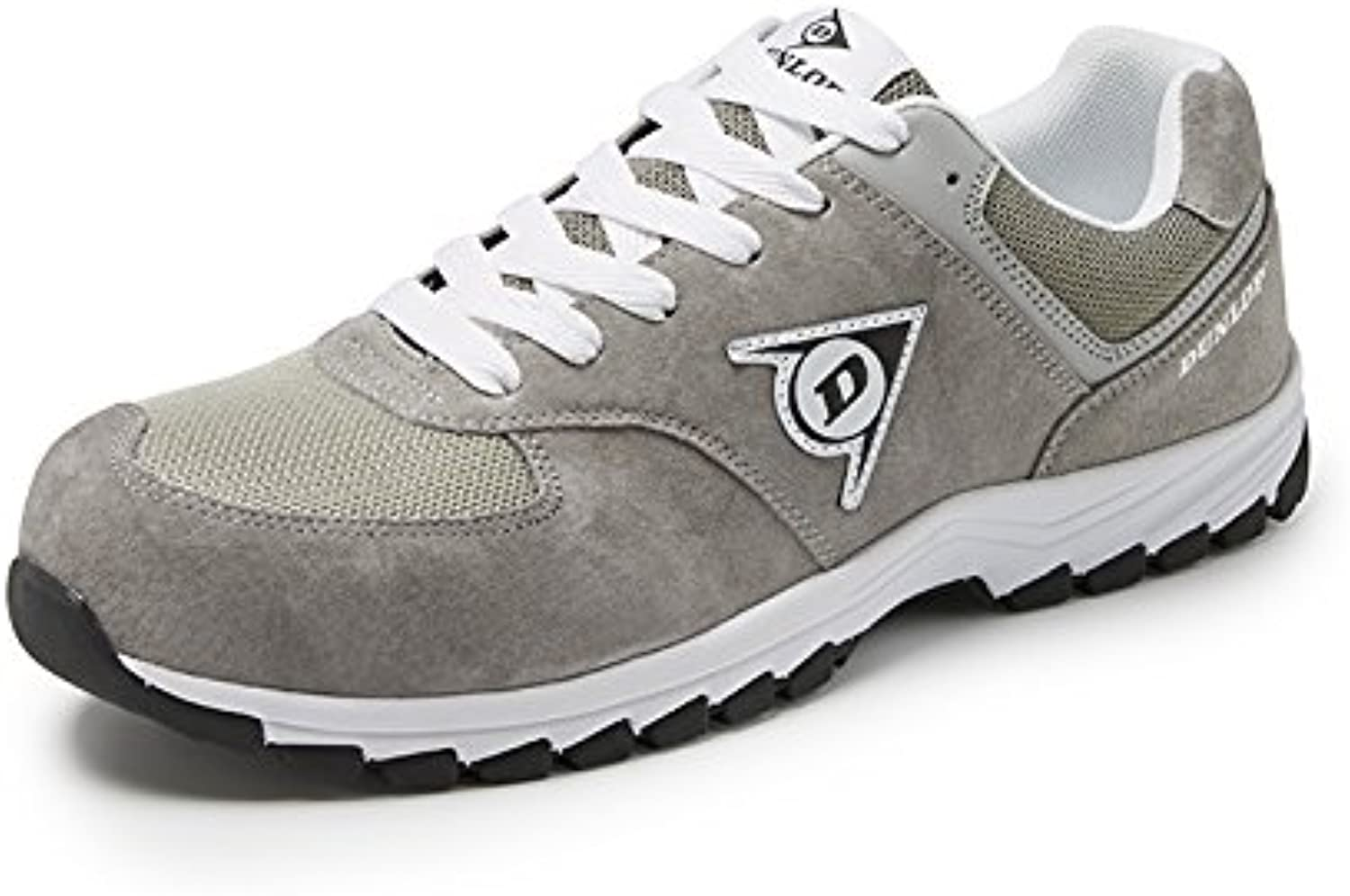 Dunlop Flying Arrow - Zapatos (39) color gris